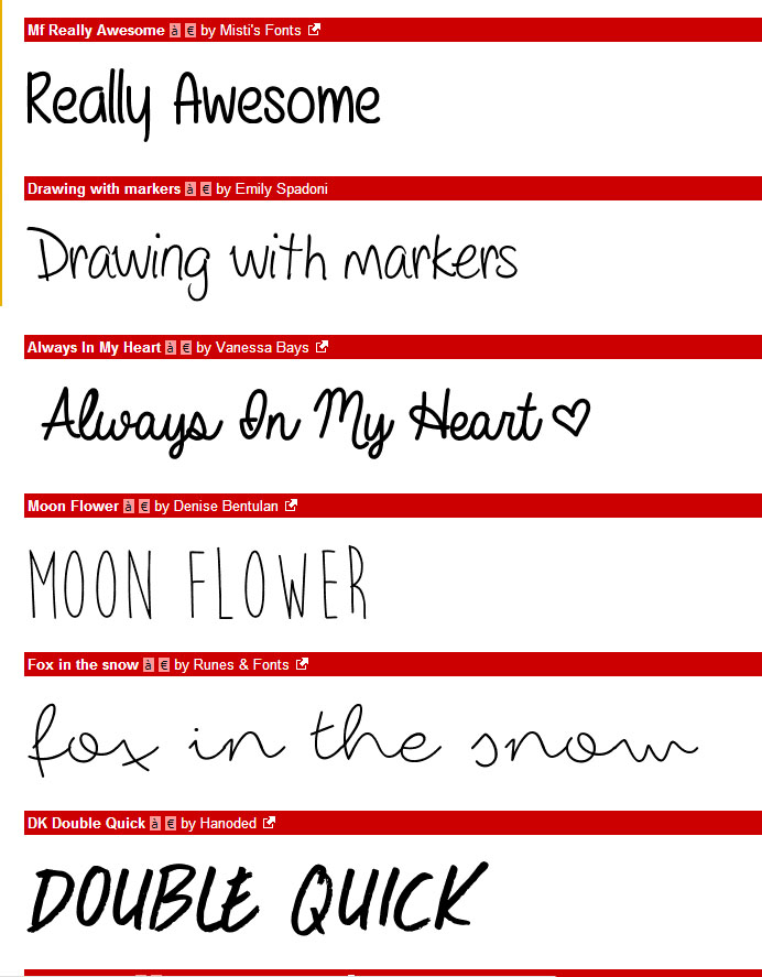 Fonts from dafont smart creative social fonts from dafont stopboris Images