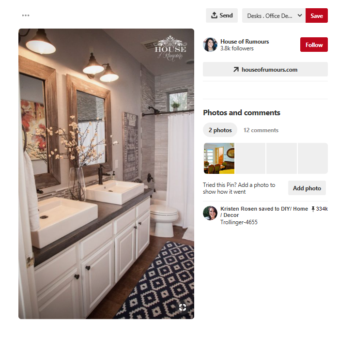 How to Switch Pinterest Accounts FAST | Smart Creative Social